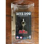 View Image 2 of University of Mississippi 'Ole Miss' Dog Collar Charm