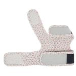 View Image 4 of Vafara Pinka Dog Harness by Pinkaholic - Off White