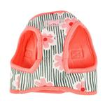 View Image 2 of Verna Vest Dog Harness by Puppia - Pink