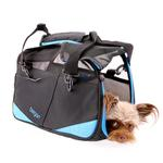 View Image 6 of Voyager Comfort Pet Carrier from Bergan - Black