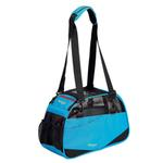 View Image 2 of Voyager Comfort Pet Carrier from Bergan - Bright Blue