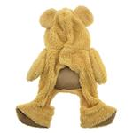 View Image 3 of Walking Teddy Bear Dog Costume