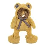 View Image 2 of Walking Teddy Bear Dog Costume