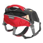 View Image 4 of Web Master Pro Dog Harness by RuffWear - Red Currant