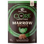View Image 1 of Wellness CORE Natural Grain Free Marrow Roasts Dog Treats - Turkey Recipe