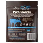 View Image 2 of Wellness CORE Natural Grain Free Pure Rewards Jerky Bites - Beef & Venison