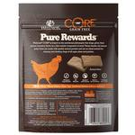 View Image 2 of Wellness CORE Natural Grain Free Pure Rewards Jerky Bites - Chicken & Lamb
