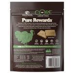 View Image 2 of Wellness CORE Natural Grain Free Pure Rewards Jerky Bites - Turkey Jerky