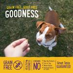 View Image 5 of Wellness Natural Grain-Free Soft Puppy Bites Treats - Lamb & Salmon