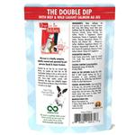 View Image 3 of Weruva Dogs in the Kitchen Wet Dog Food Pouch - The Double Dip