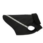 View Image 1 of West Coast Dog Rainwear - Black