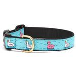 View Image 1 of Floaties Dog Collar by Up Country