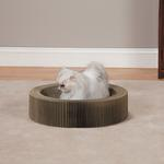 View Image 4 of The Whirler Cat Scratcher by Savvy Tabby