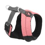 View Image 2 of Gooby Wind Parka Dog Harness - Pink
