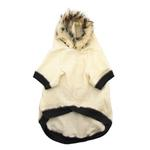 View Image 2 of Woof Fleece Hoodie
