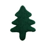 View Image 1 of Wooly Wonkz Christmas Tree Cat Toy