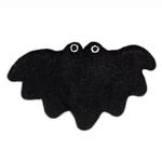 View Image 1 of Wooly Wonkz Halloween Cat Toy - Bat