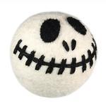 View Image 1 of Wooly Wonkz Halloween Dog Toy - Skeleton