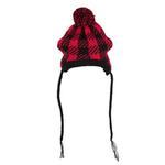 View Image 1 of Worthy Dog Buffalo Dog Hat