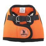 View Image 1 of Worthy Dog Sidekick Dog Harness - Orange