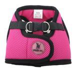 View Image 1 of Worthy Dog Sidekick Dog Harness - Pink