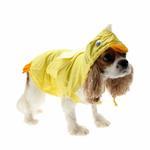 View Image 2 of Yellow Chicken Dog Costume