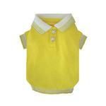 View Image 1 of Yellow Star Dog Polo