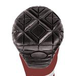 View Image 2 of Zack and Zoey ThermaPet Neoprene Dog Boots - Red
