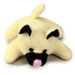 View Image 1 of Zanies Bitty Buddies Dog Toy - Miss Kitty