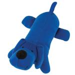 View Image 1 of Zanies Neon Big Yelpers Dog Toy - Bright Blue