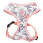 View Image 1 of Zinnia Basic Style Dog Harness by Pinkaholic - Ivory