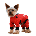 View Image 7 of Zippy Dynamics Classy Full-Body Dog Suit