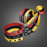 View Image 3 of Zippy Dynamics Nylon Dog Collar - Yellow
