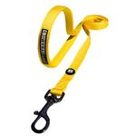 View Image 1 of Zippy Dynamics Nylon Dog Leash - Yellow