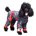 View Image 1 of Zippy Dynamics Zippy Full-Body Dog Suit