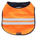 View Image 1 of ZippyPaws Cooling Safety Dog Vest - Orange