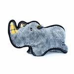 View Image 1 of ZippyPaws Grunterz with Z-Stitch Dog Toy - Ronny the Black Rhino