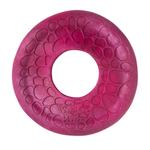 View Image 1 of Zogoflex Air Dash Disc Dog Toy - Currant
