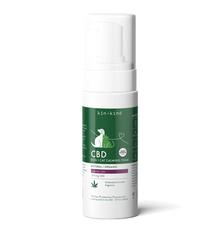 kin+kind CBD Calming Foam In Lavender Calm for Dogs & Cats