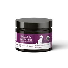 kin+kind Nose & Wrinkle Organic Moisturizing Balm For Dogs & Cats