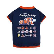 Limited Edition - Florida Spring Training Dog Shirt