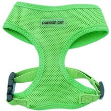 Parisian Pet Mesh Freedom Dog Harness - Neon Green