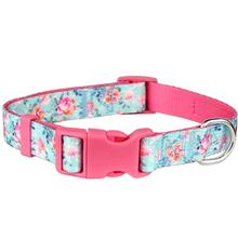 Parisian Pet Spring Blossoms Dog Collar