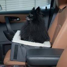 Pet Gear 3-in-1 Booster Seat/Car Seat/Bed - Slate