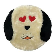 D.O.G'z Plush Dog Toy - I Love You