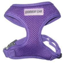 Parisian Pet Mesh Freedom Dog Harness - Lilac