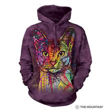 Abyssinian Human Hoodie by The Mountain