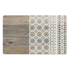 Moroccan Wood Pet Placemat by TarHong
