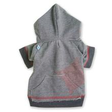 Ace of Diamonds Dog Hoodie
