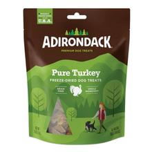 Adirondack Freeze-Dried Grain-Free Dog Treats - Pure Turkey Breast